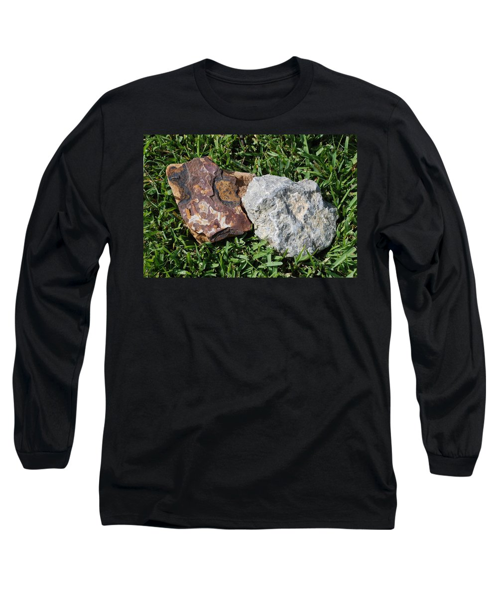 Kentucky Long Sleeve T-Shirt featuring the photograph Kentucky Meets New Mexico In Florida by Rob Hans