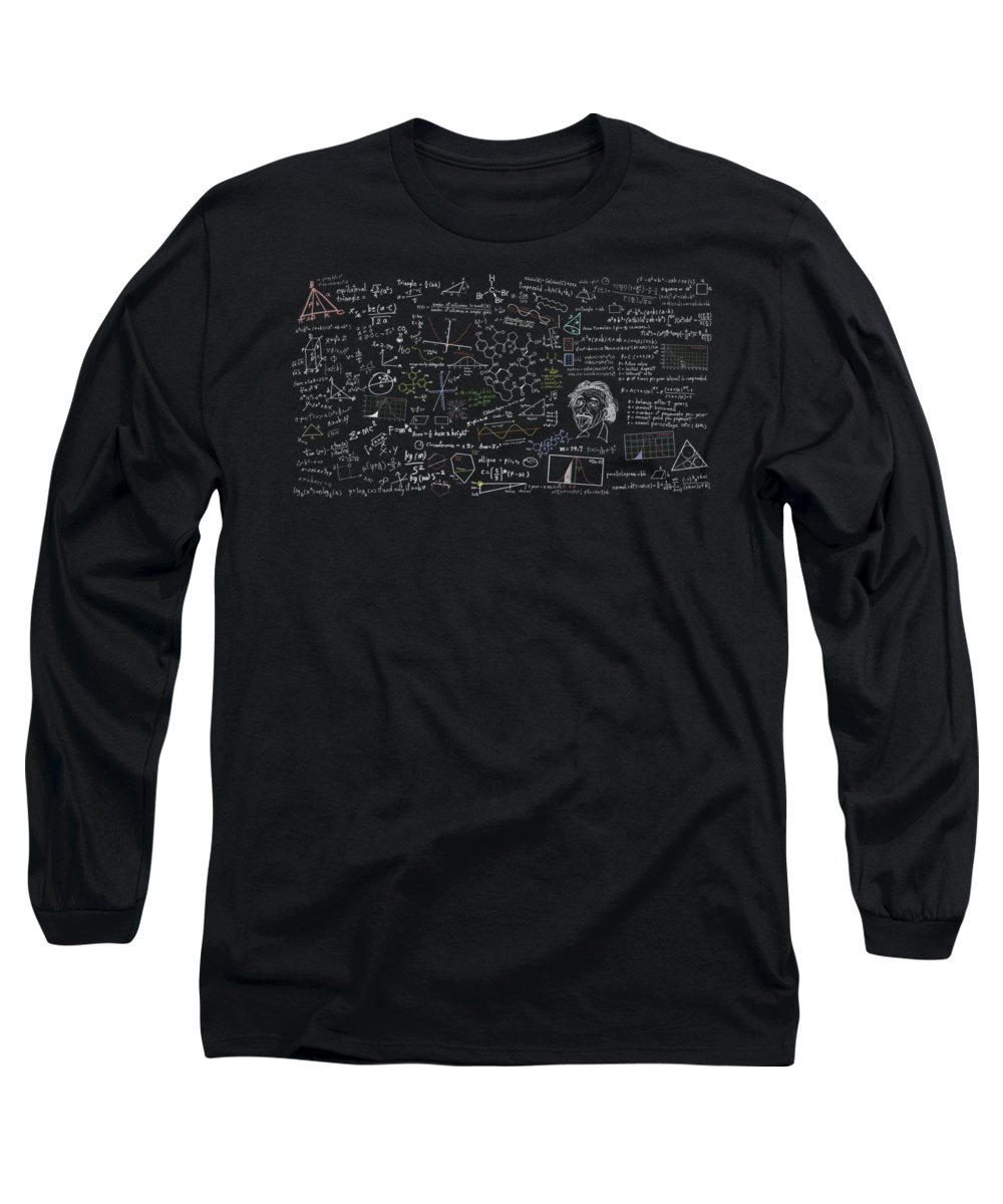 Georgetown Long Sleeve T-Shirts