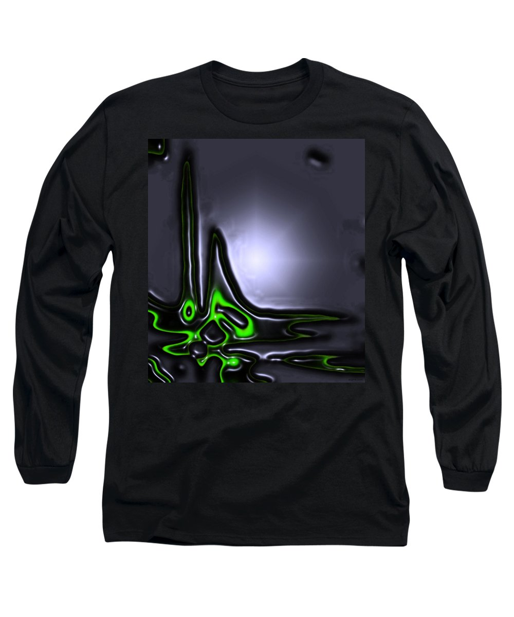 Aupre.com Arthouse Long Sleeve T-Shirts