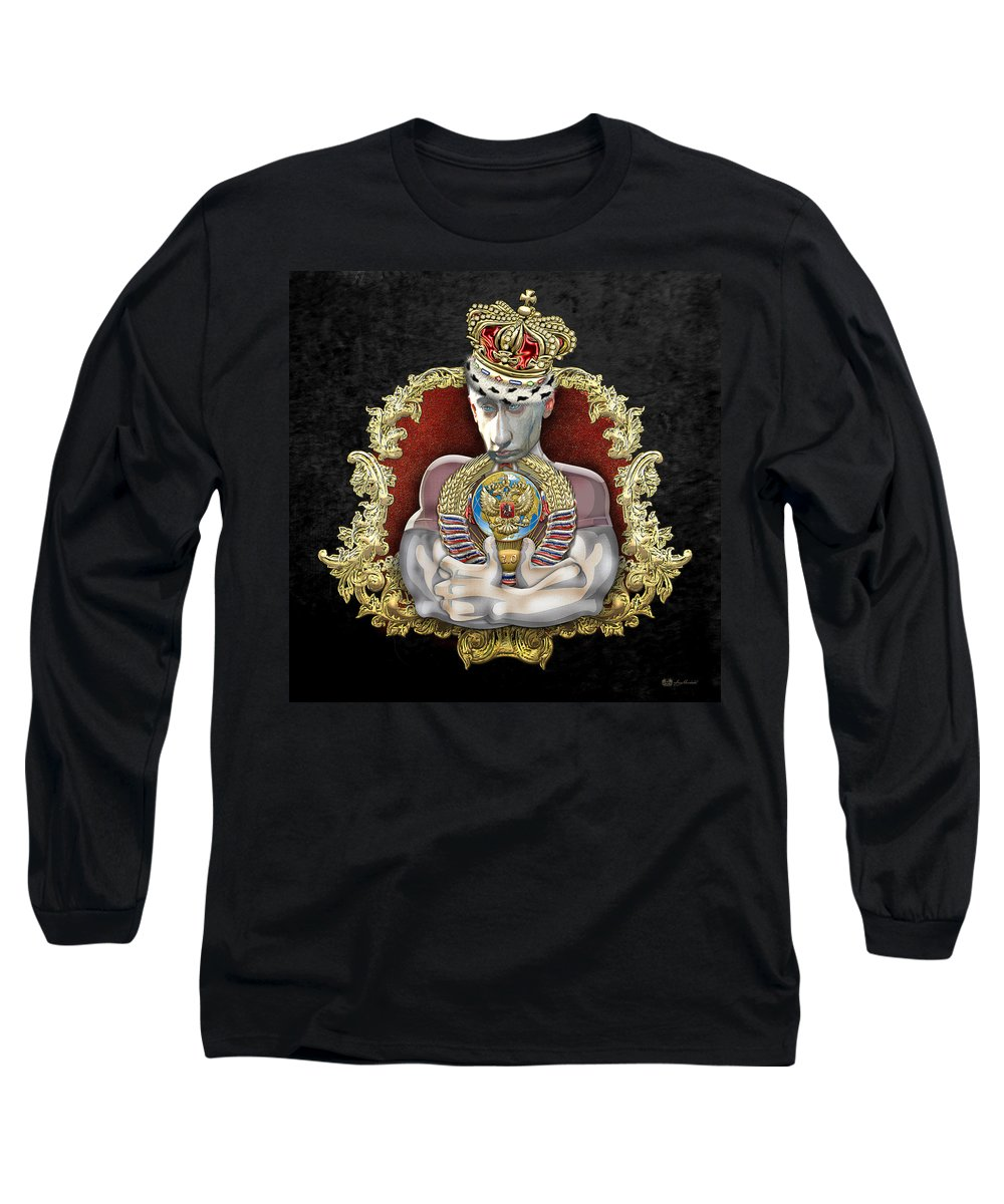 Cartoon Long Sleeve T-Shirts