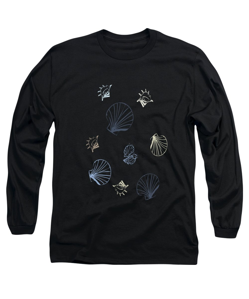 Coastal Long Sleeve T-Shirts