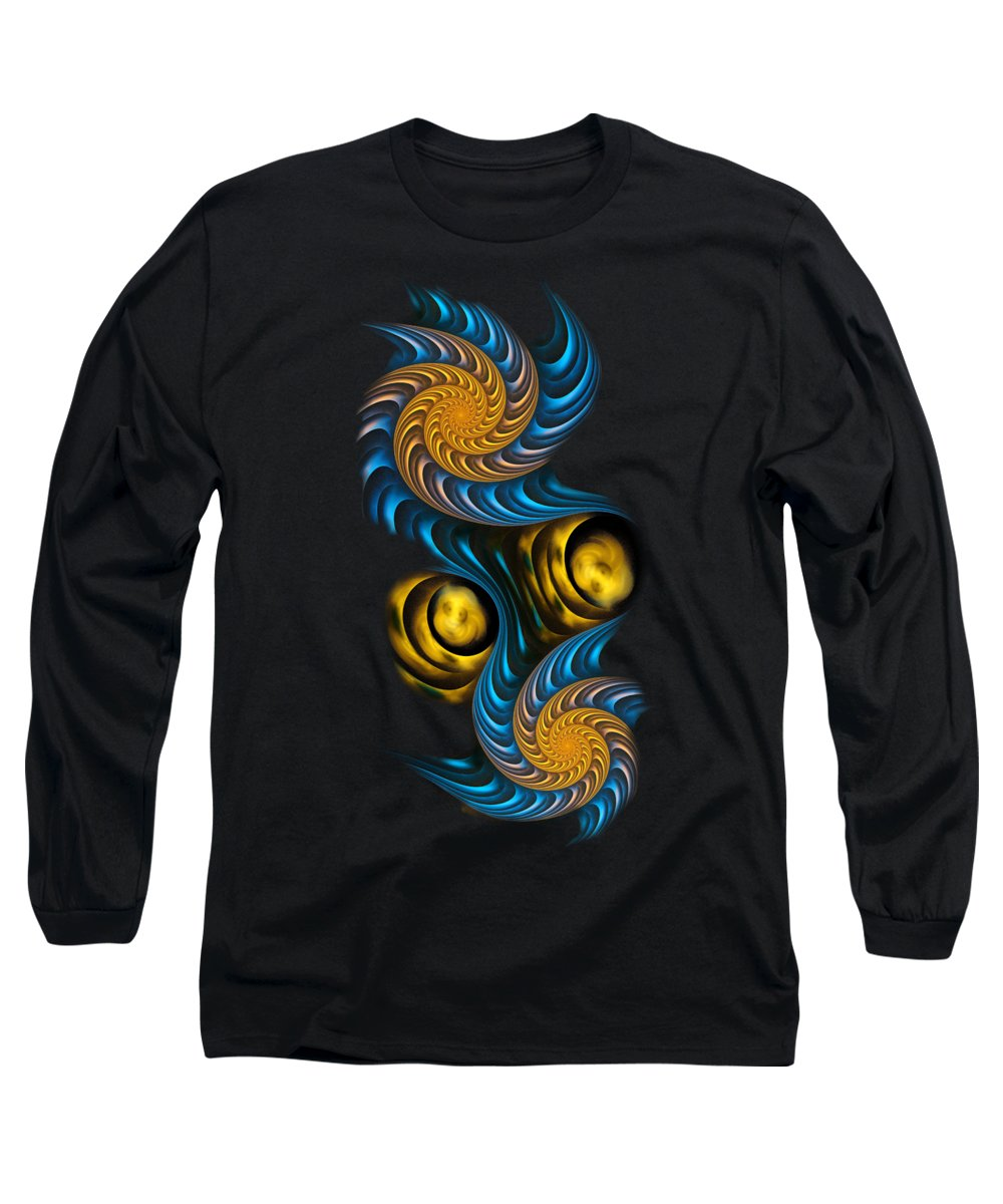 Old Masters Long Sleeve T-Shirts