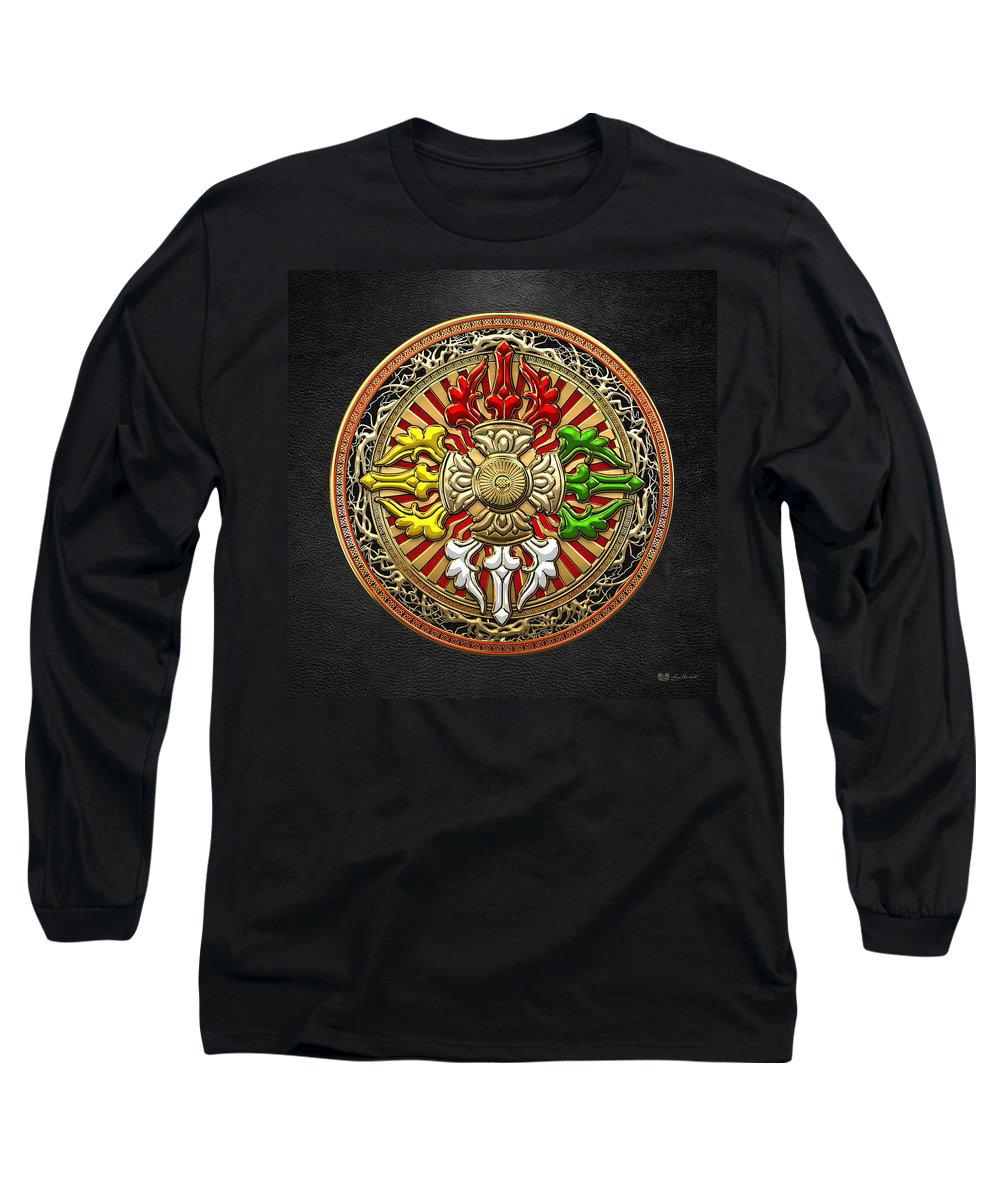 Religious Long Sleeve T-Shirts