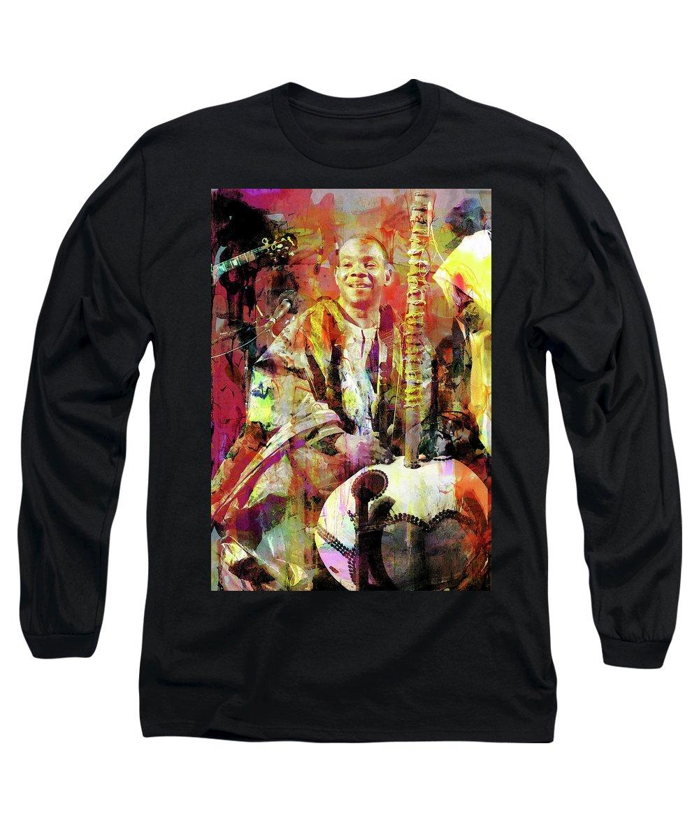 Kora Long Sleeve T-Shirts