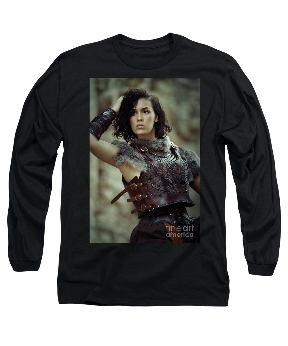 Cosplay Long Sleeve T-Shirts