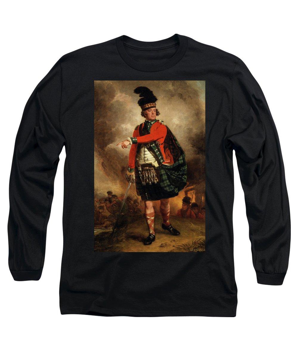 Hugh Montgomerie 12th Earl of Eglinton art Oil painting John Singleton Copley
