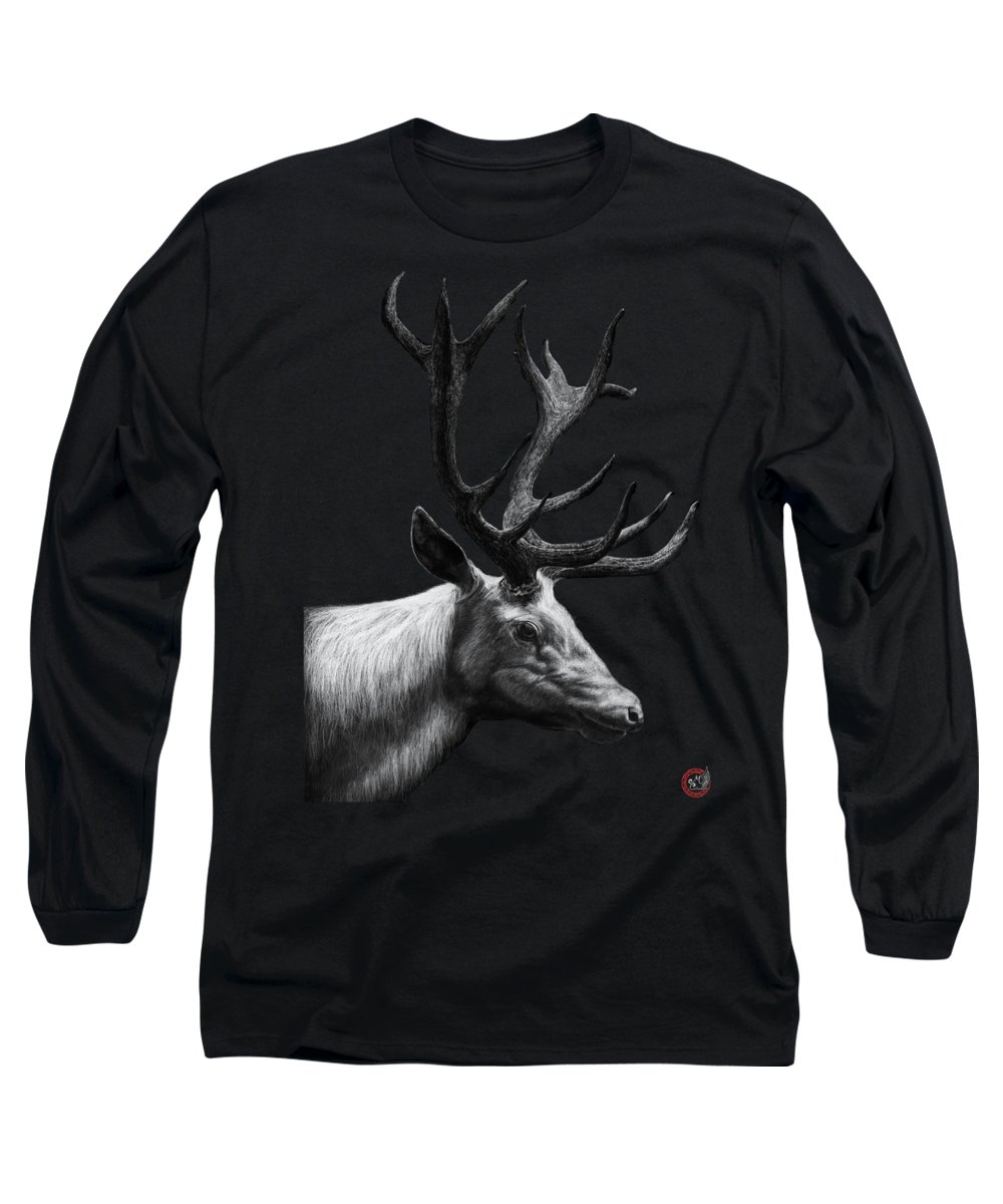 Castel Long Sleeve T-Shirts