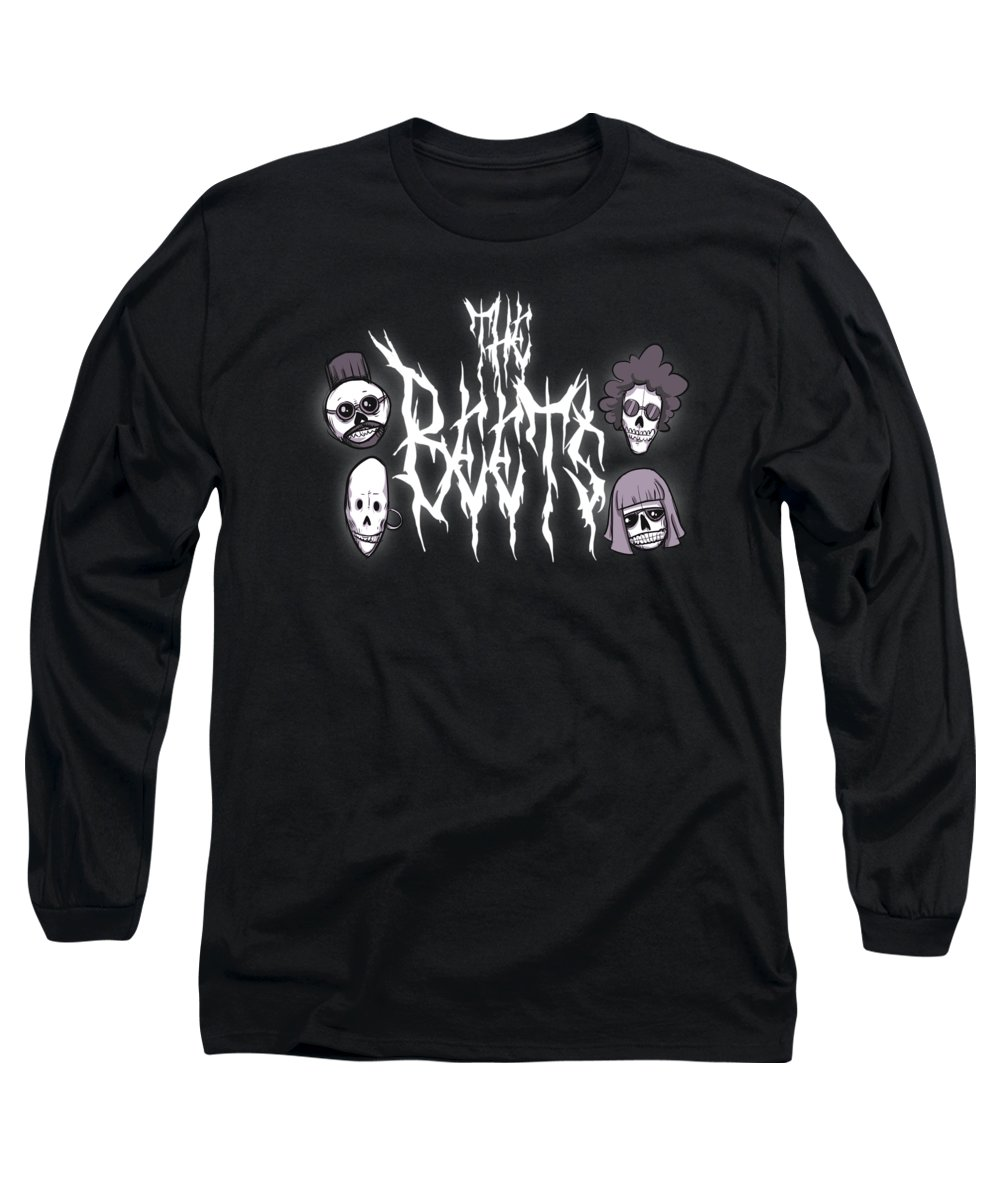 Beet Long Sleeve T-Shirts