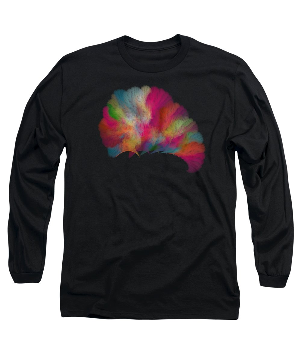 Renders Long Sleeve T-Shirts