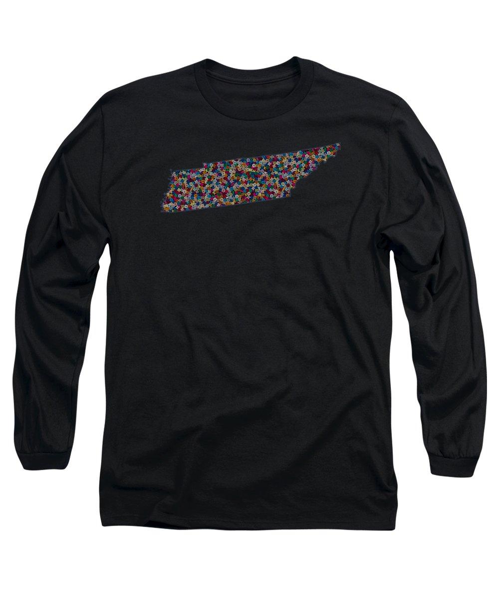 Tn Long Sleeve T-Shirts