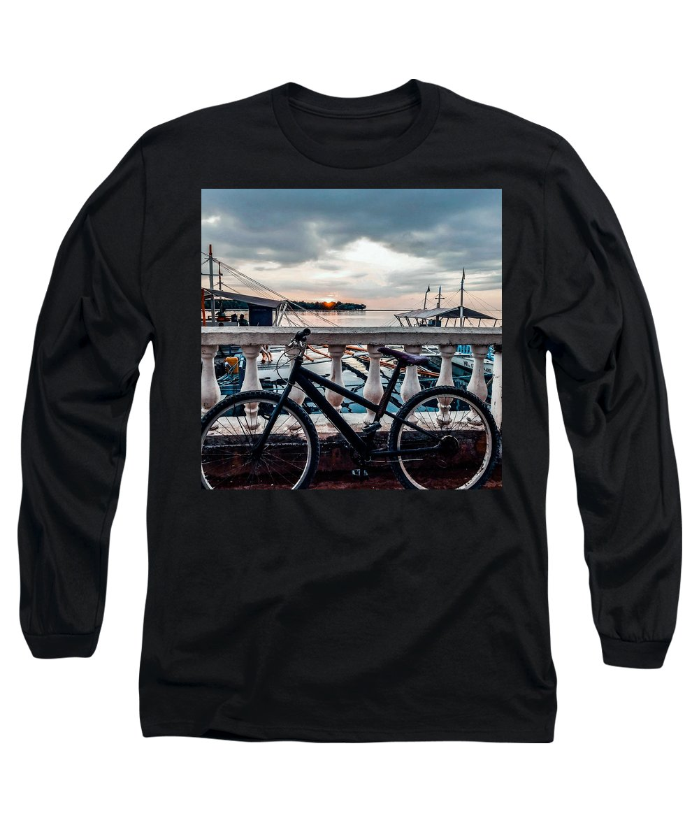 Island Long Sleeve T-Shirts