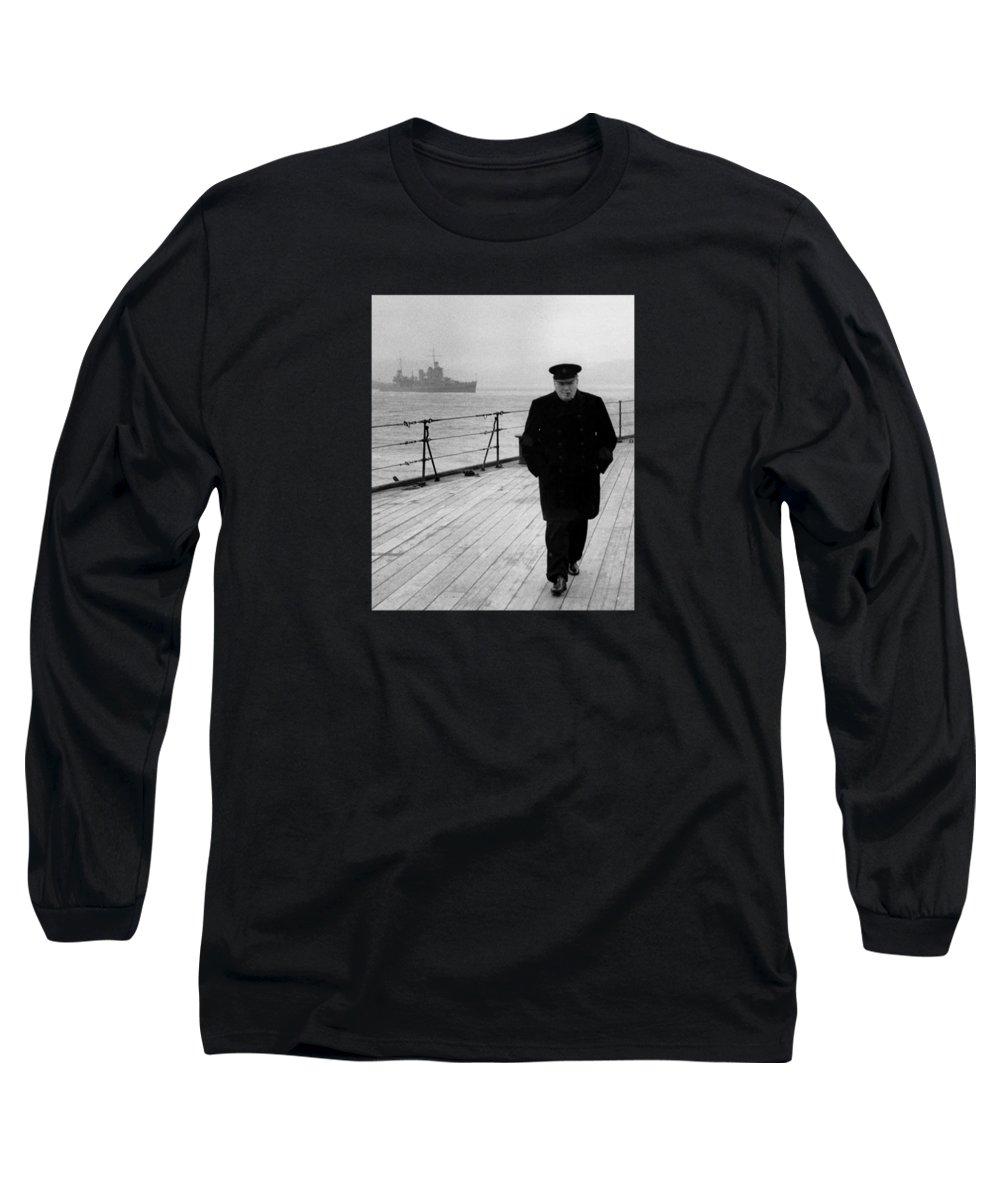 Boats Long Sleeve T-Shirts