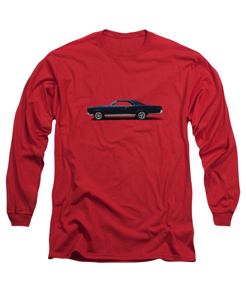 American Long Sleeve T-Shirts