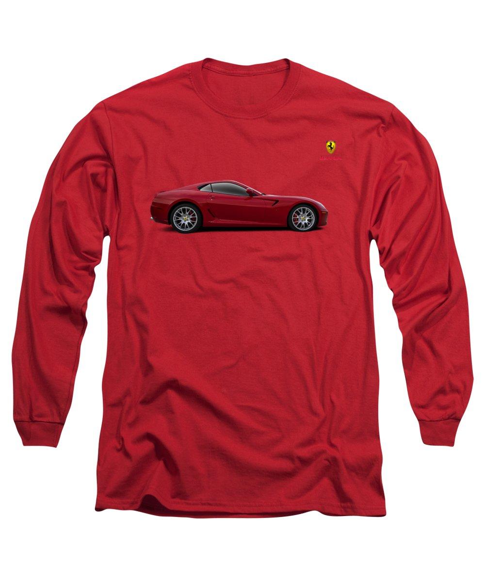 Performance Long Sleeve T-Shirts