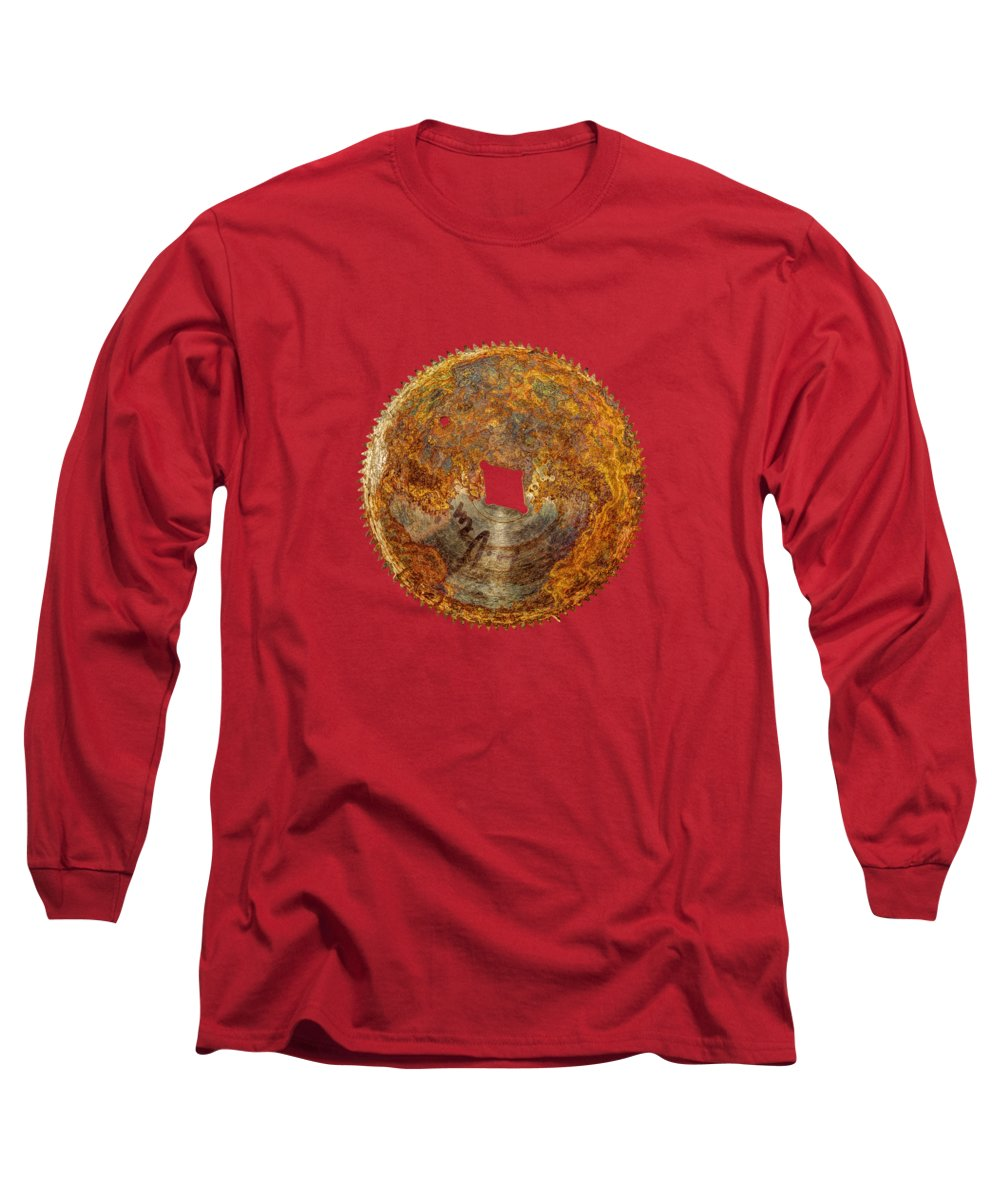 Industry Long Sleeve T-Shirts