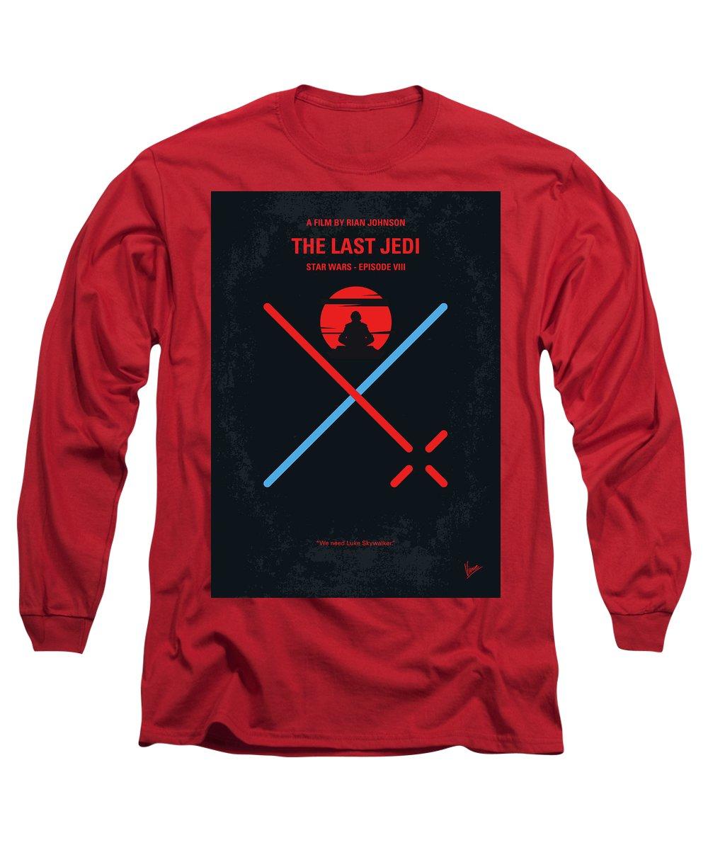 Mark Hamill Long Sleeve T-Shirts