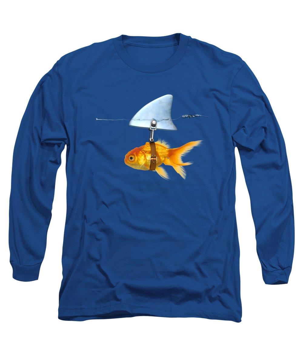 Vector Long Sleeve T-Shirts