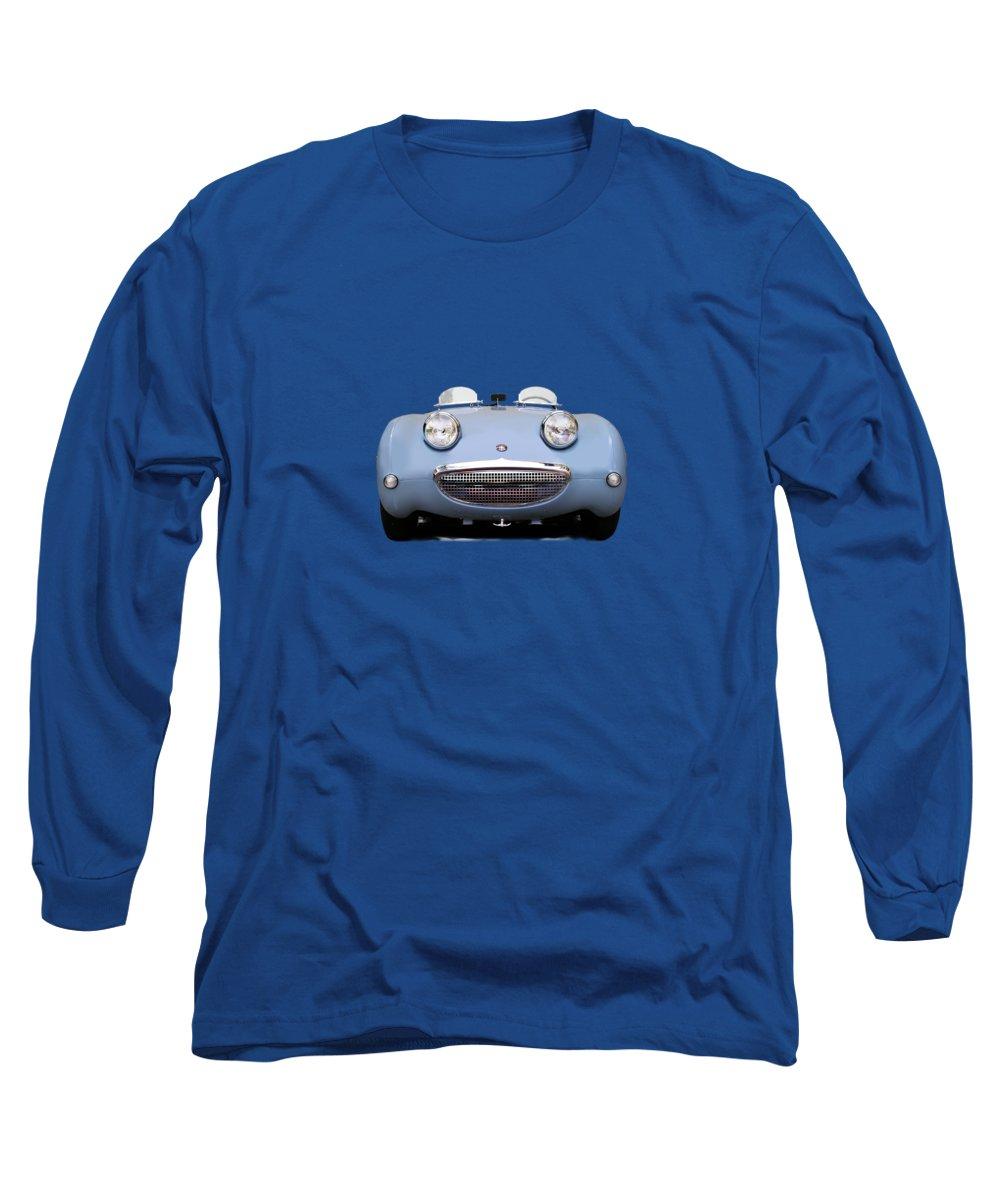 Austin Long Sleeve T-Shirts