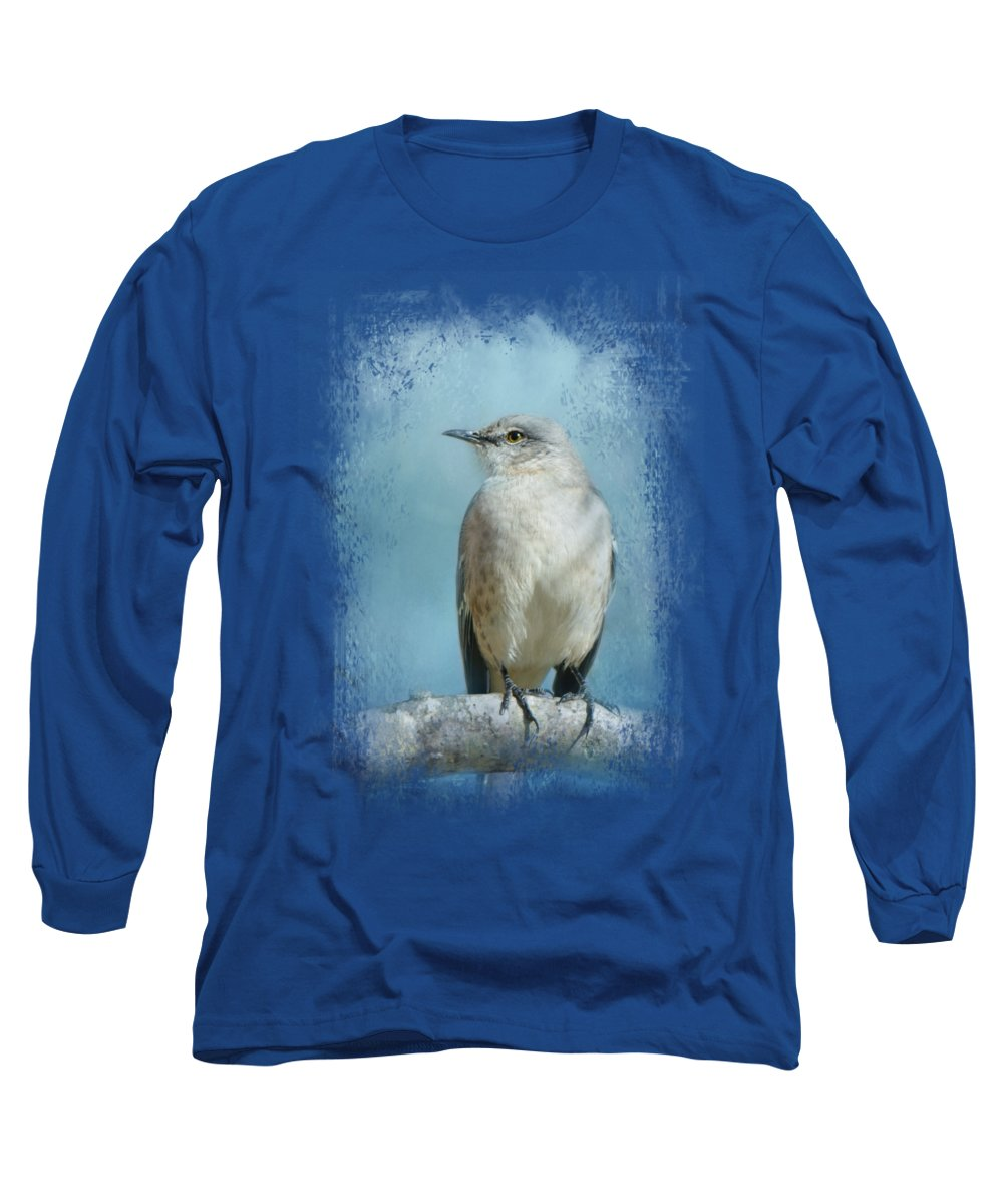 Mockingbird Long Sleeve T-Shirts