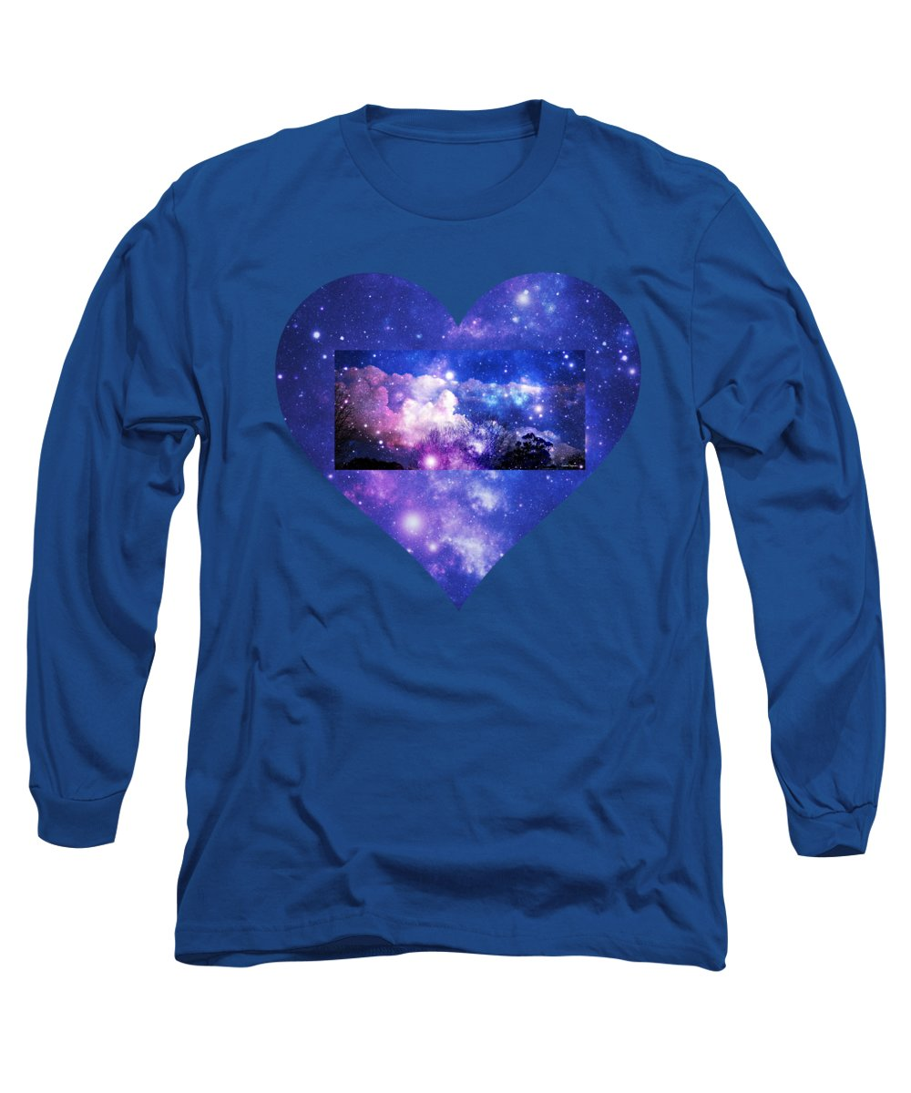 Influence Photographs Long Sleeve T-Shirts