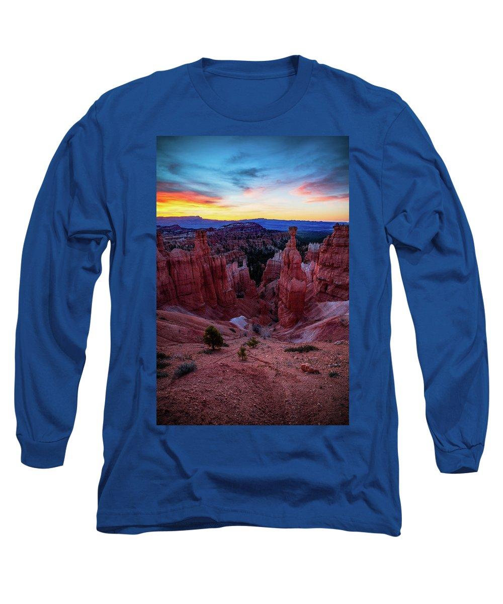 Astro Photographs Long Sleeve T-Shirts