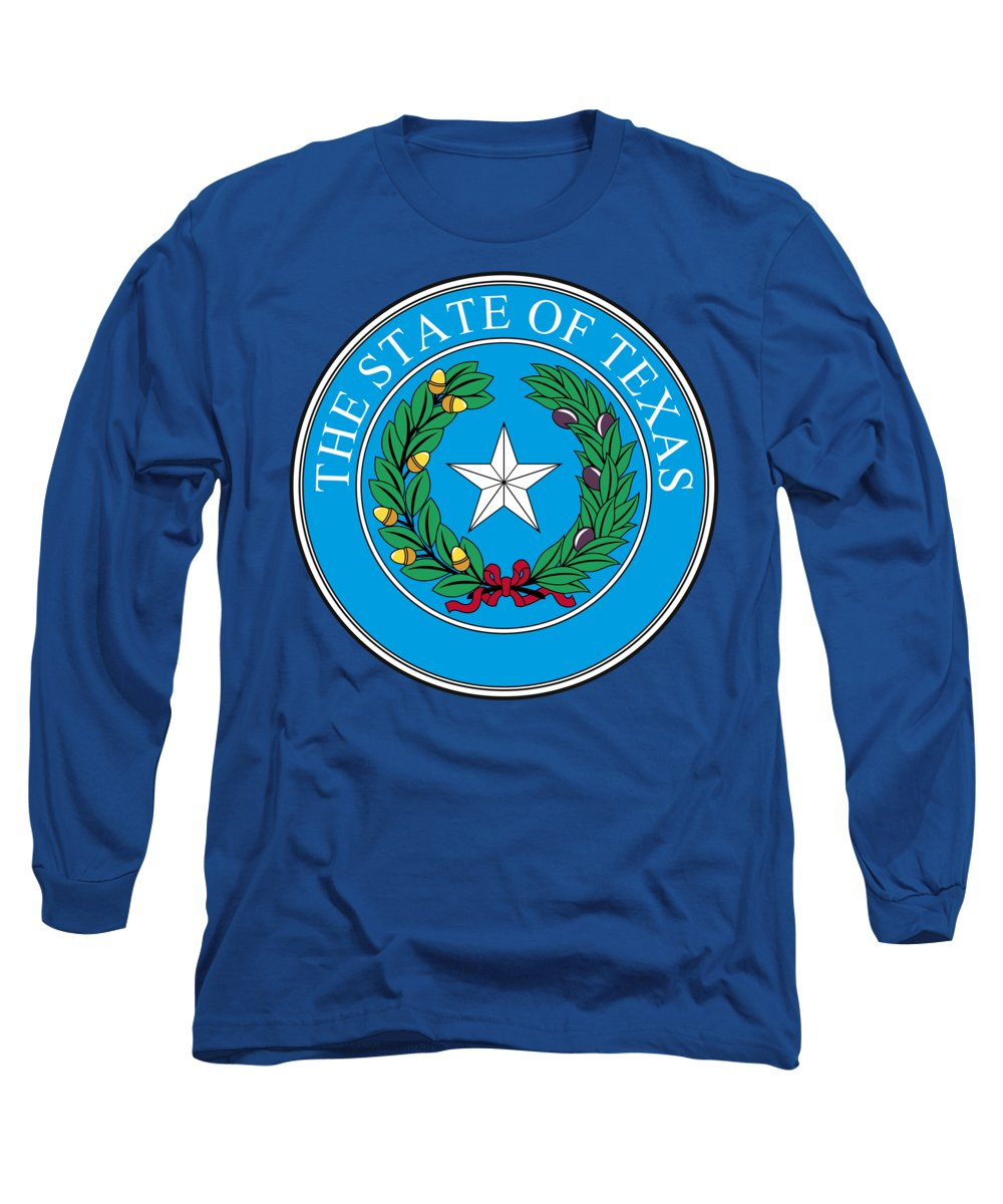 Olive Branch Long Sleeve T-Shirts