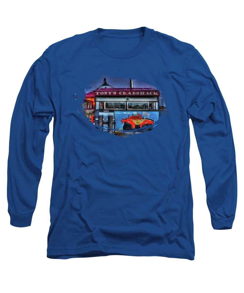 Cabbage Long Sleeve T-Shirts