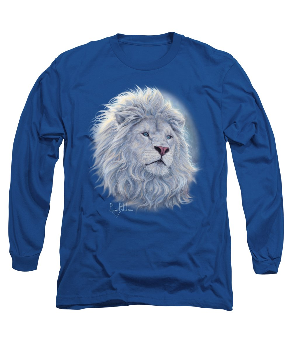 Africa Long Sleeve T-Shirts