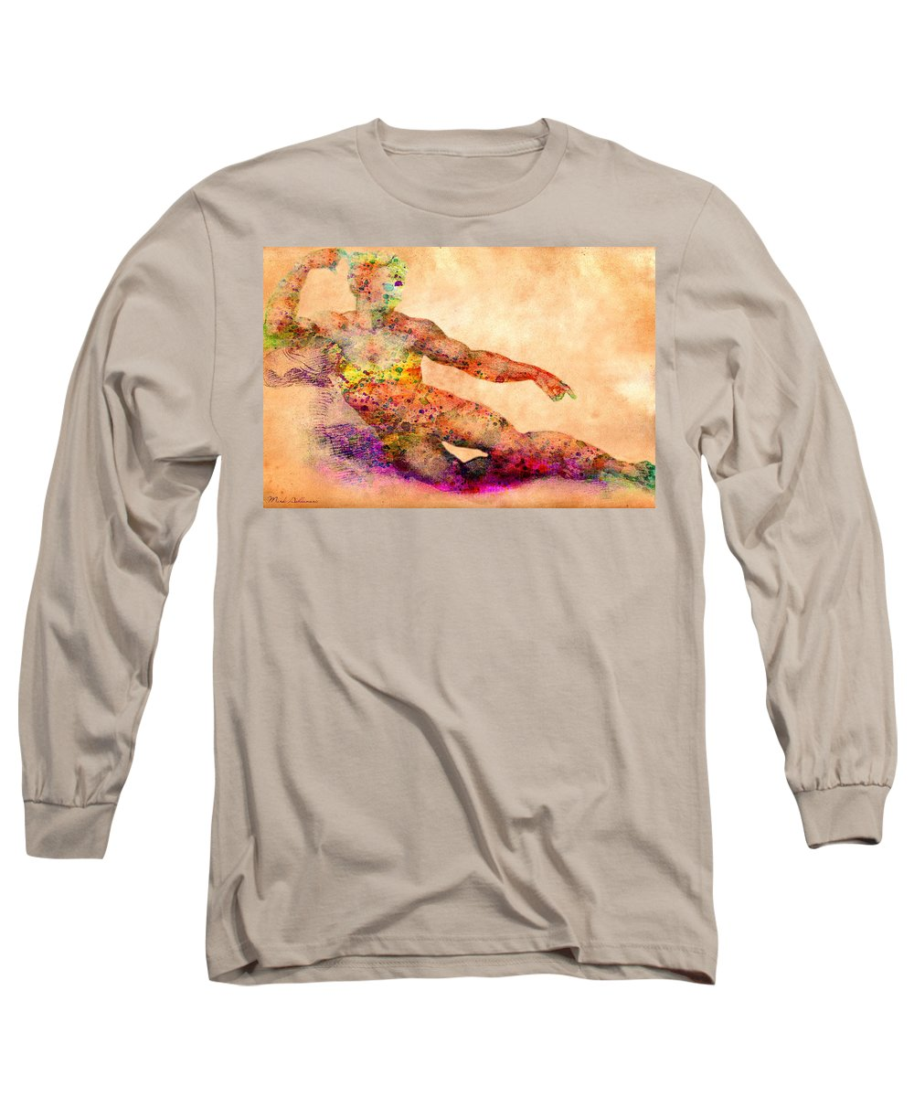 Drown Long Sleeve T-Shirts