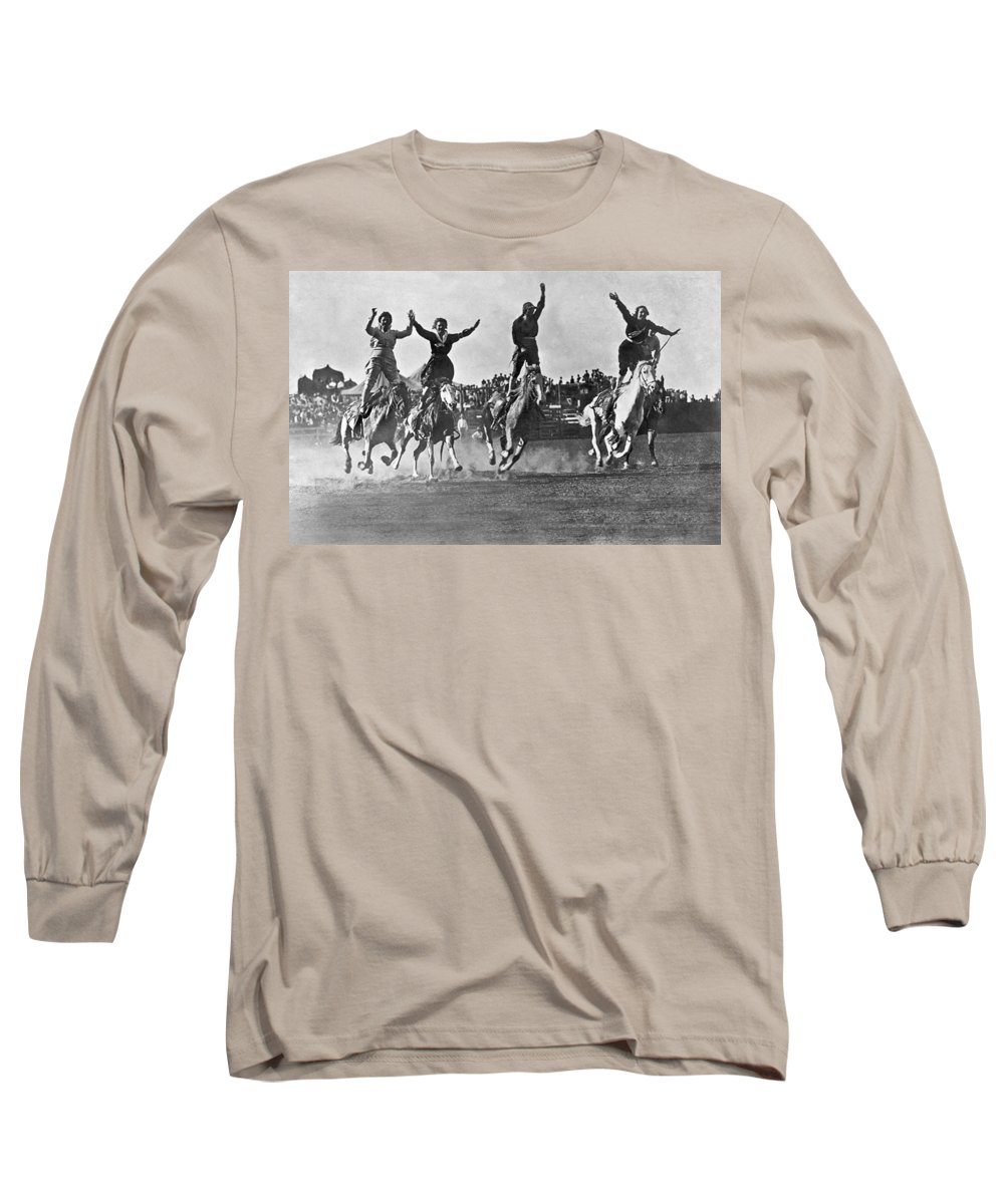 1921 Long Sleeve T-Shirts
