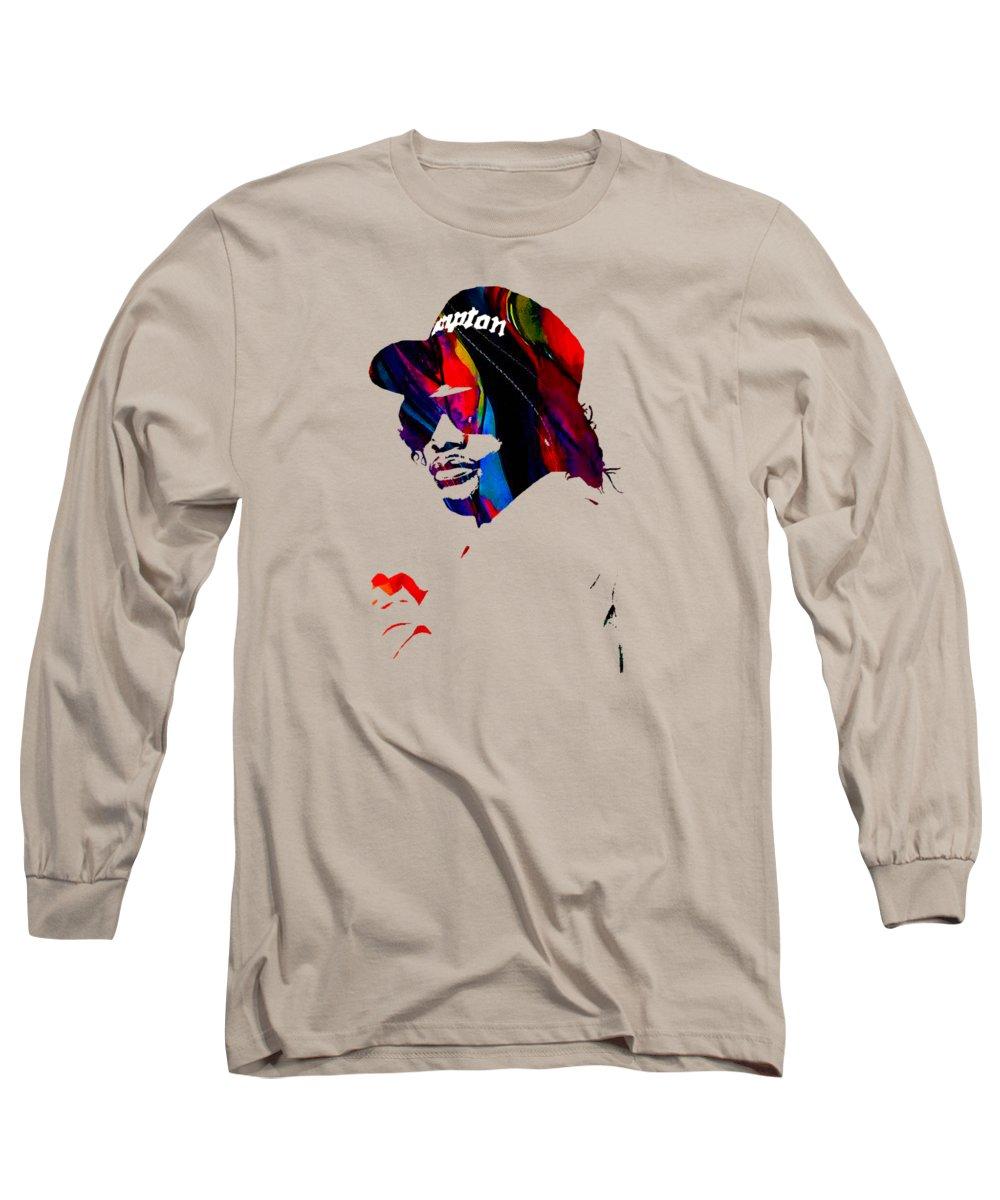Easy E Long Sleeve T-Shirts