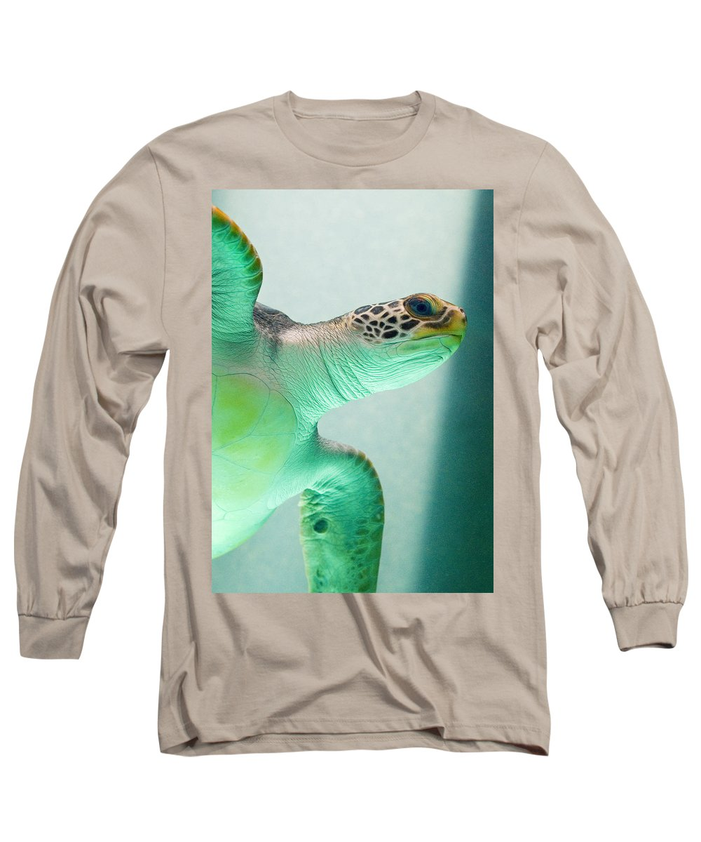 Skip Hunt Long Sleeve T-Shirt featuring the photograph Angel 2 by Skip Hunt