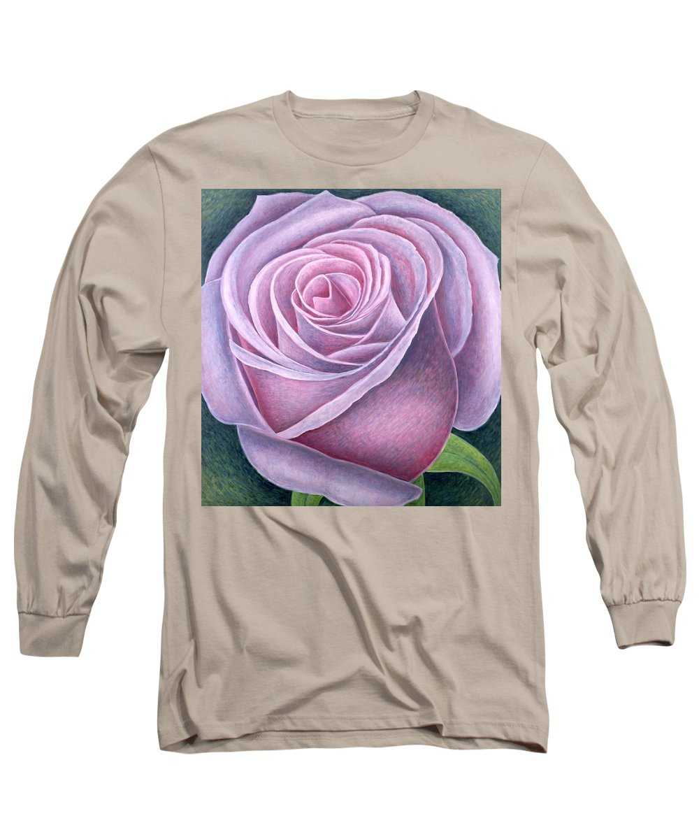 Rayonism Long Sleeve T-Shirts