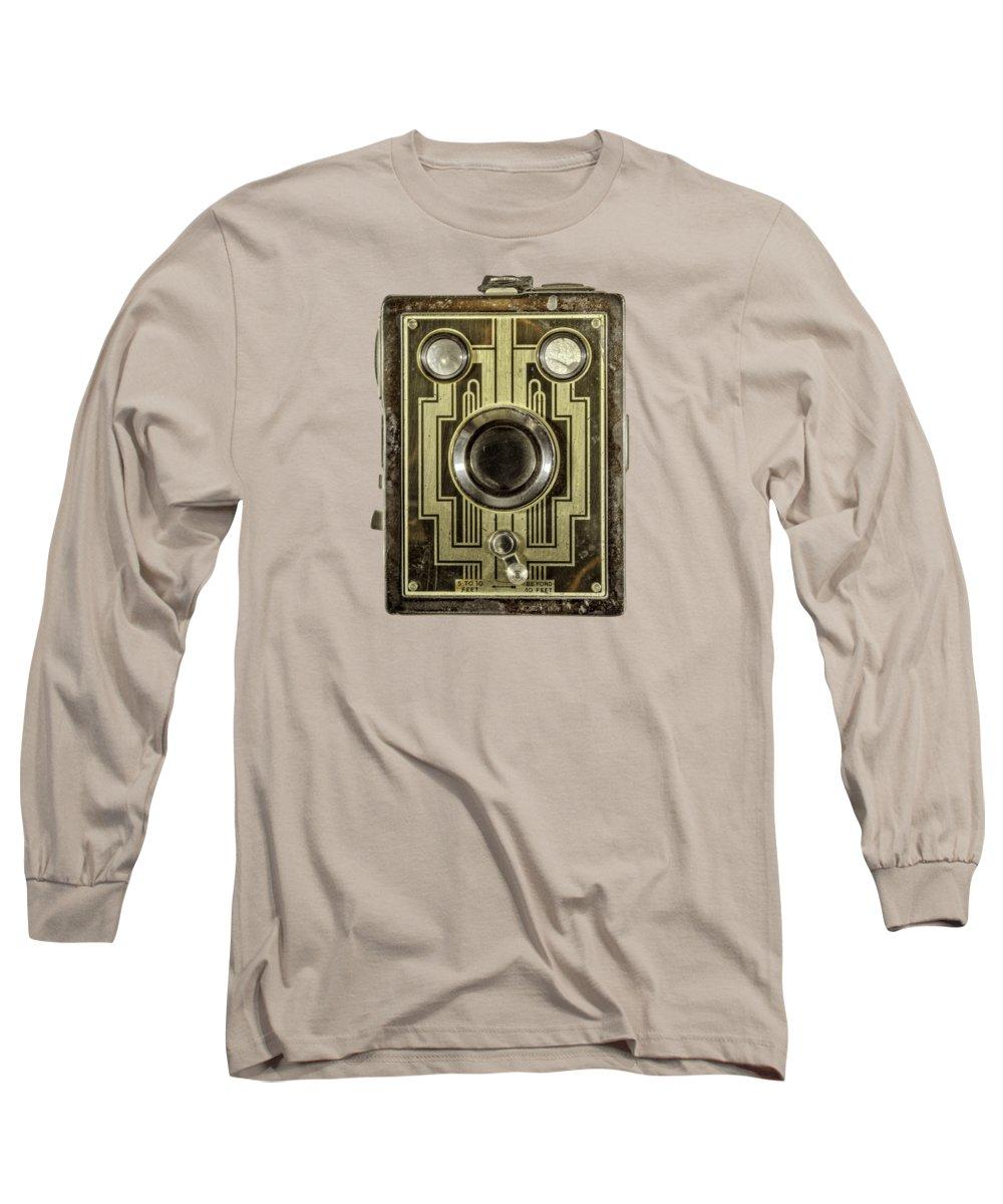 Beaux-arts Long Sleeve T-Shirts