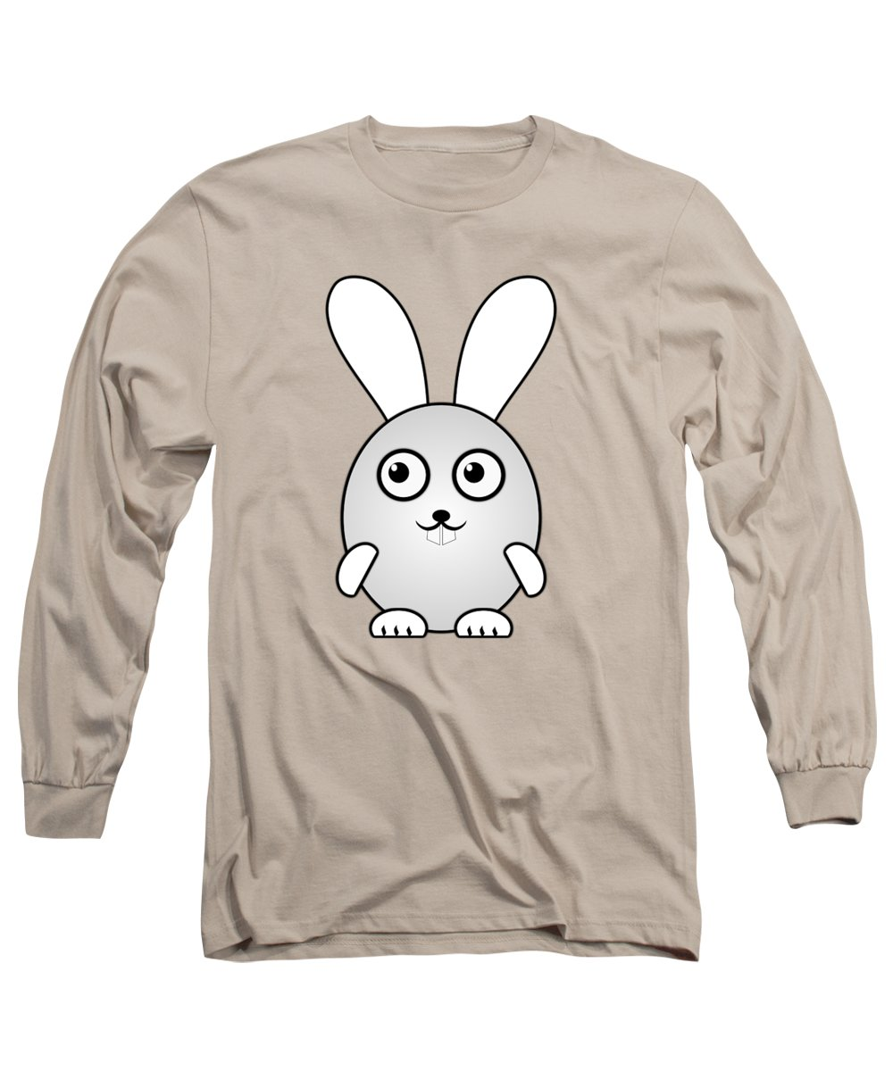 Carrot Long Sleeve T-Shirts