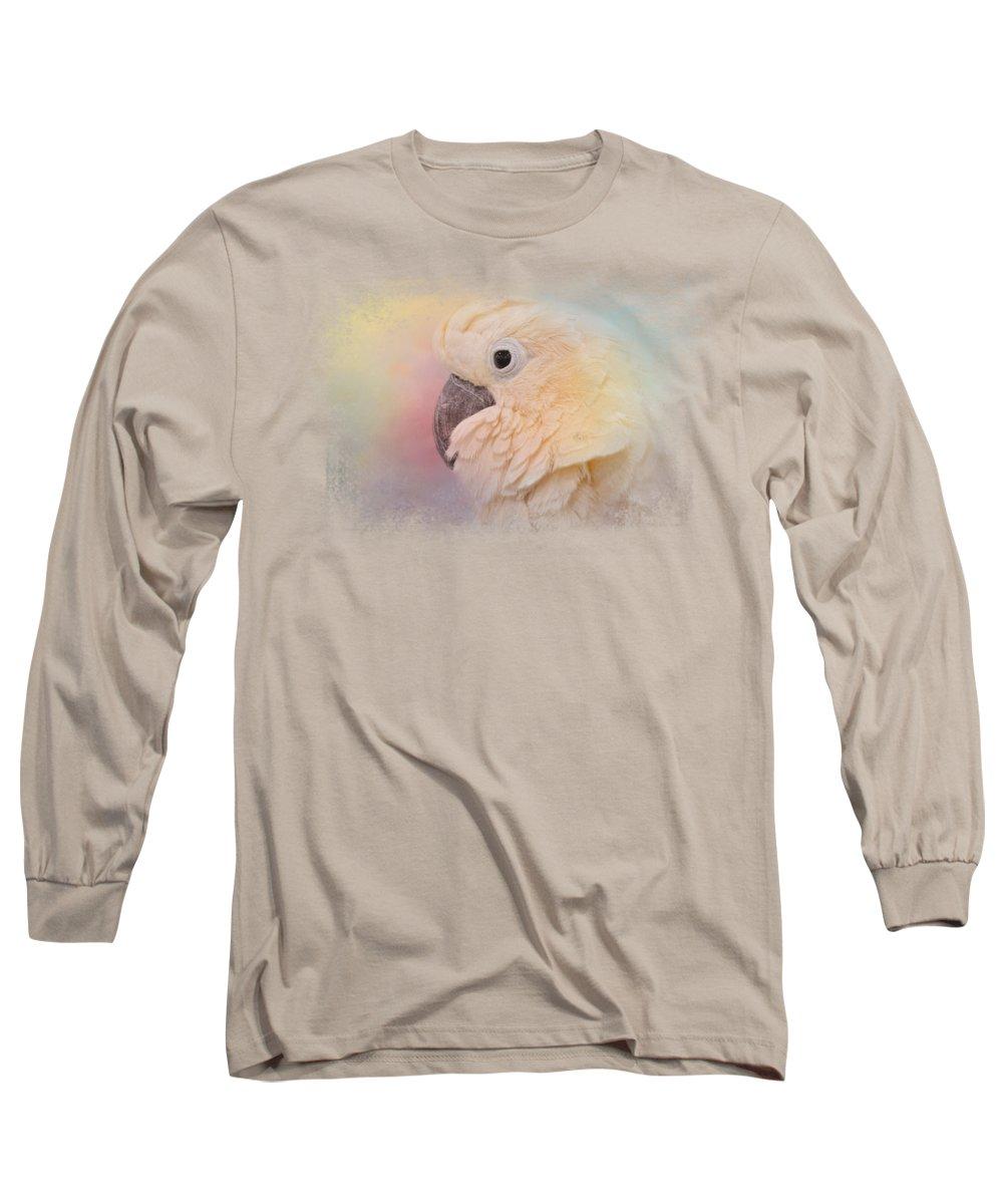 Cockatoo Long Sleeve T-Shirts