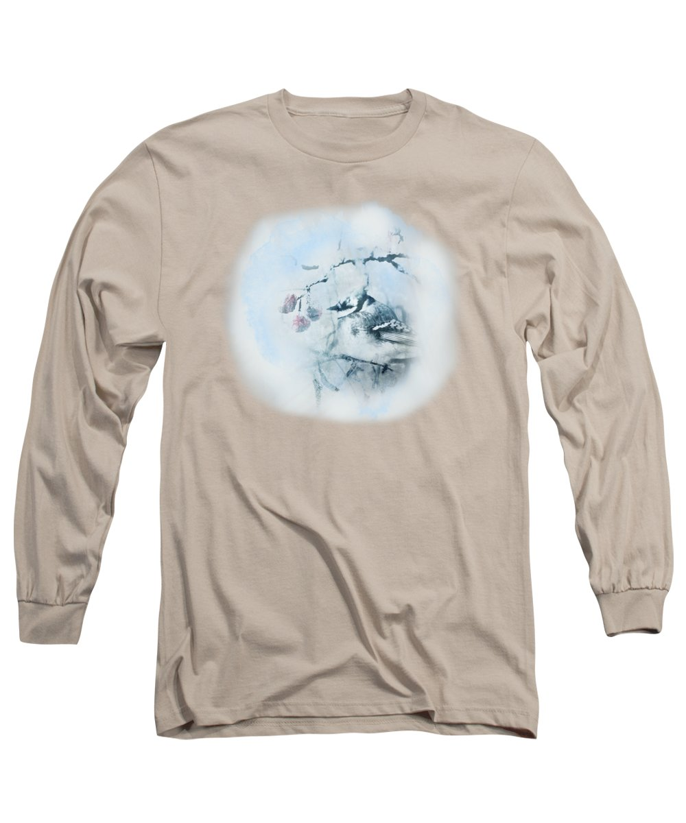 Bluejay Long Sleeve T-Shirts