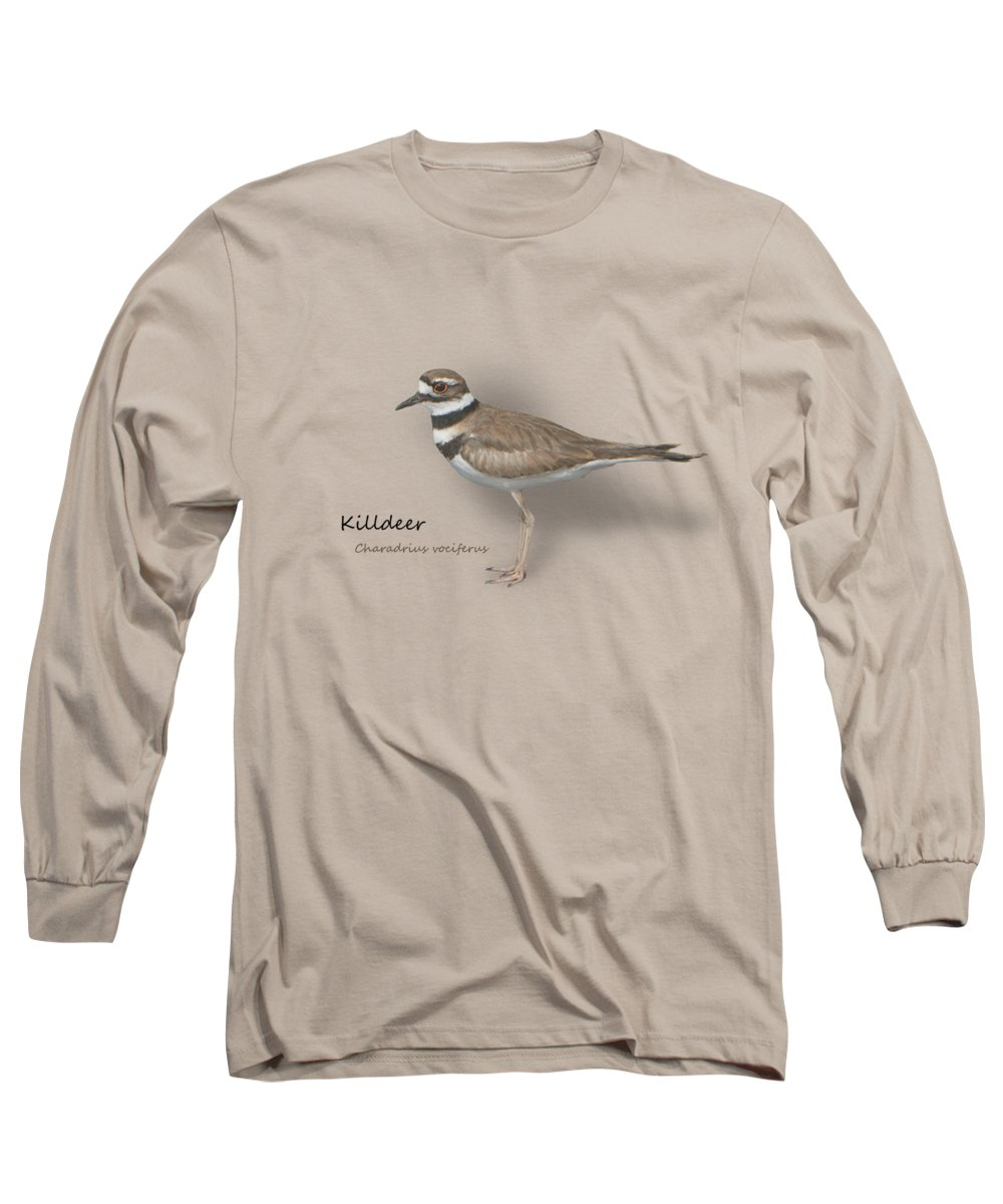 Sandpiper Long Sleeve T-Shirts
