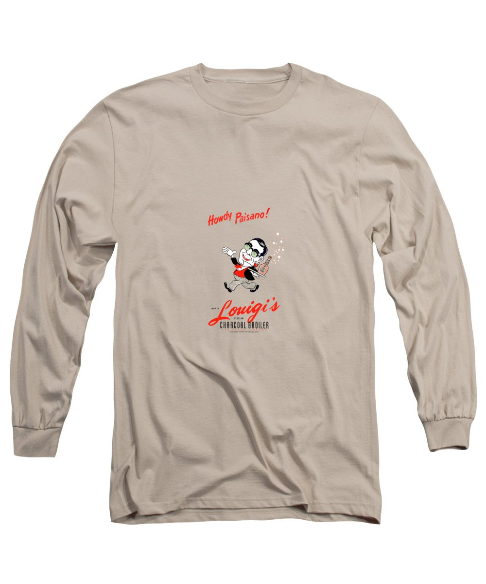 Herbs Long Sleeve T-Shirts