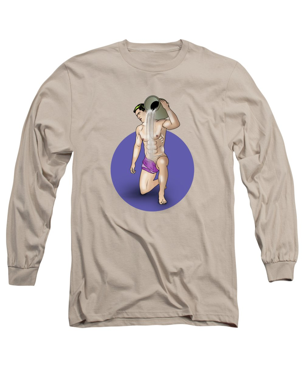 Religious Photographs Long Sleeve T-Shirts