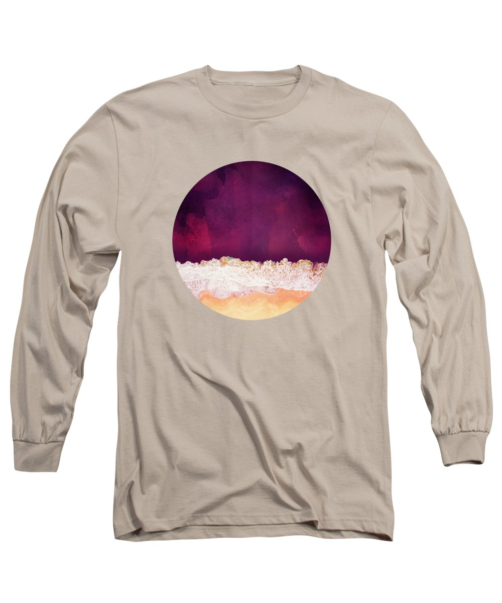 Digital Design Photographs Long Sleeve T-Shirts