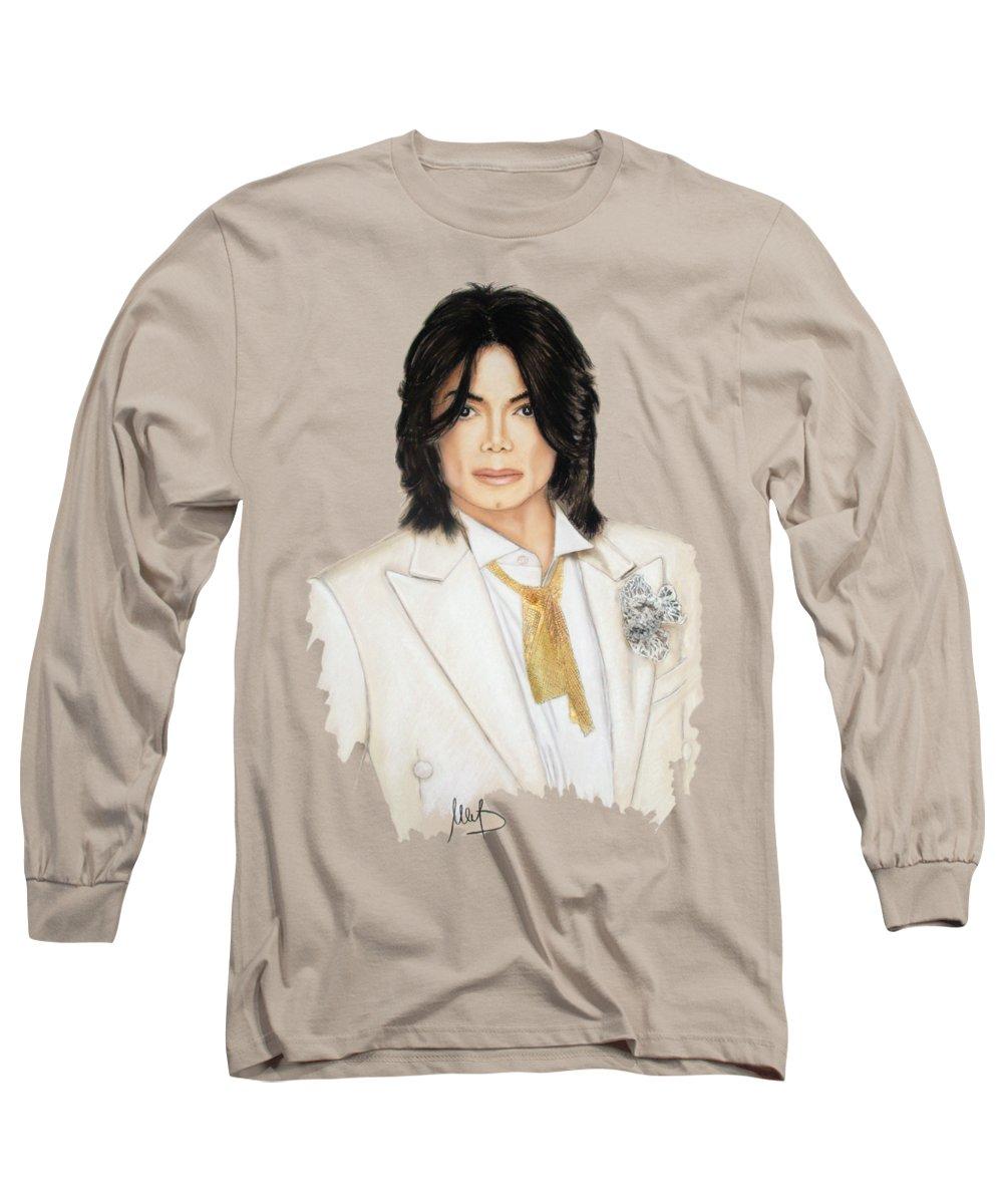 Rhythm And Blues Long Sleeve T-Shirts