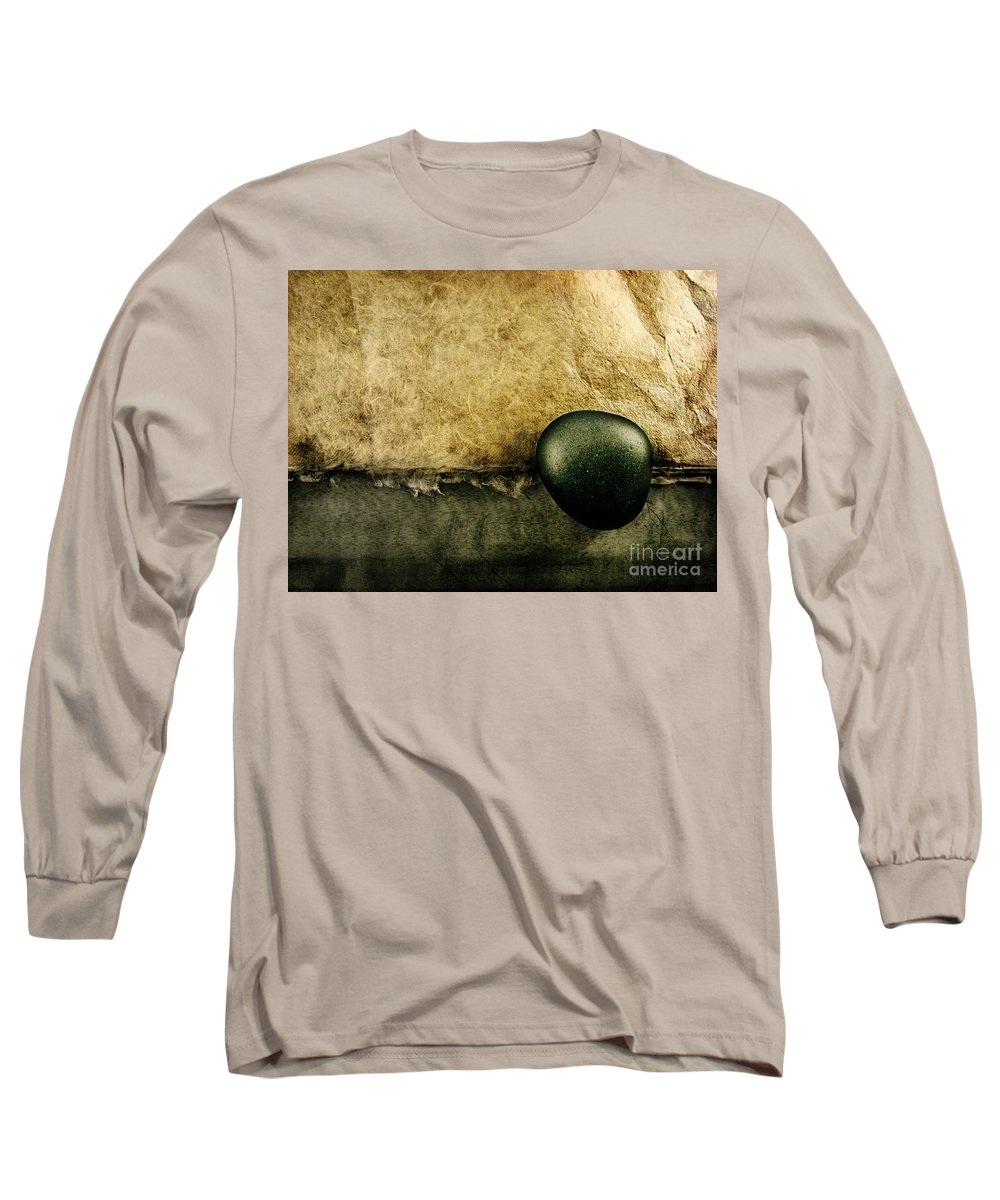 Dipasquale Long Sleeve T-Shirt featuring the photograph Obligatory by Dana DiPasquale
