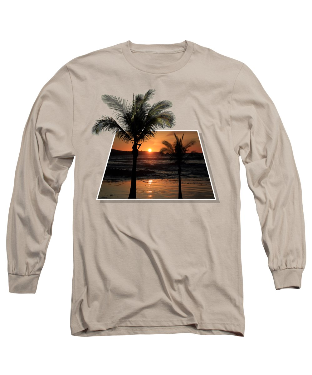 Setting Out Long Sleeve T-Shirts