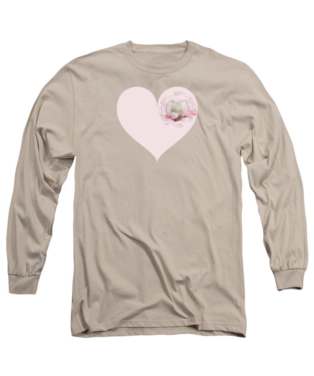 Plaything Long Sleeve T-Shirts