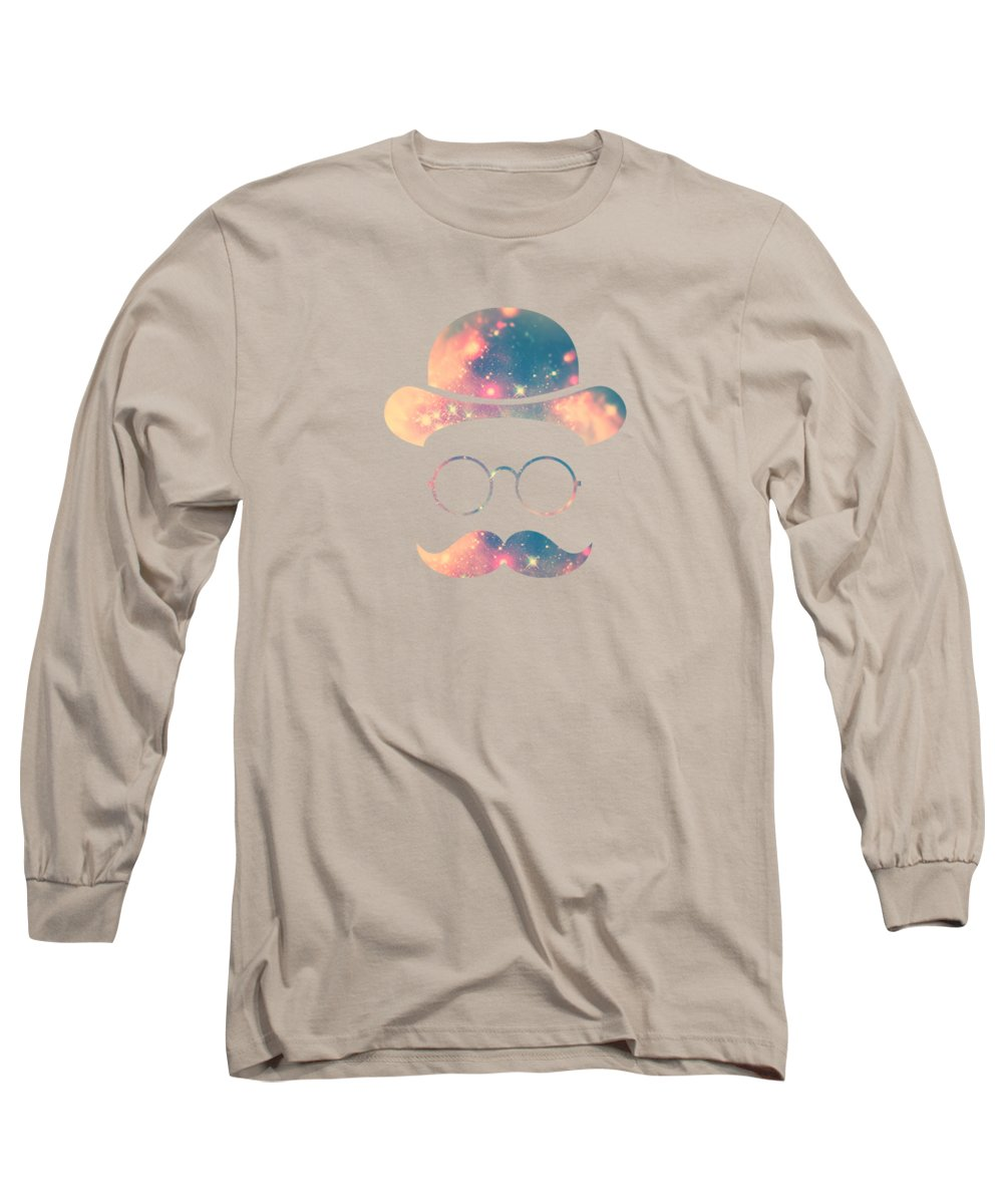 Magician Long Sleeve T-Shirts