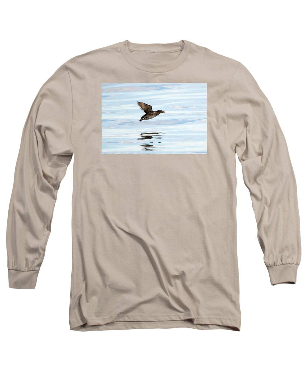 Auklets Long Sleeve T-Shirts