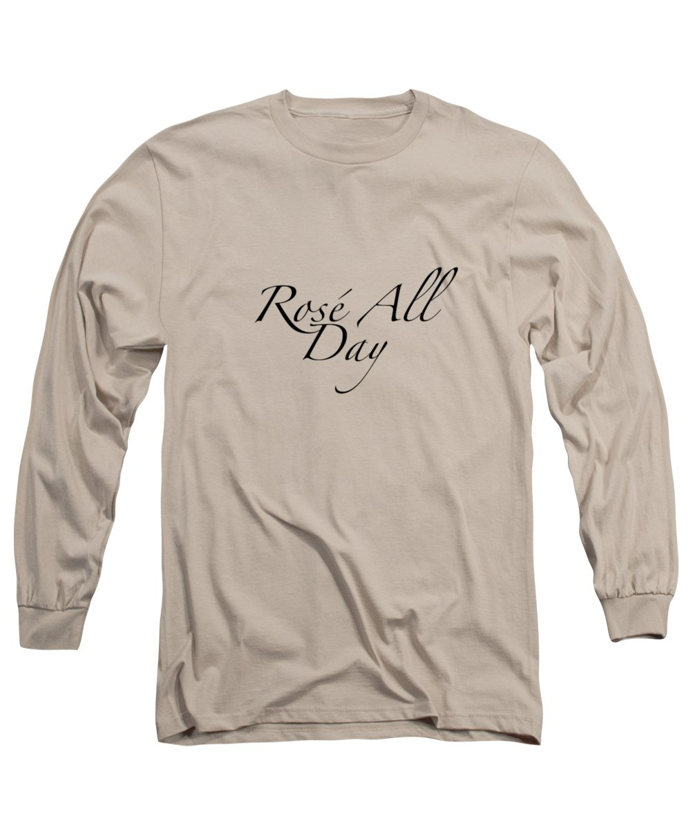 Cocktail Long Sleeve T-Shirts