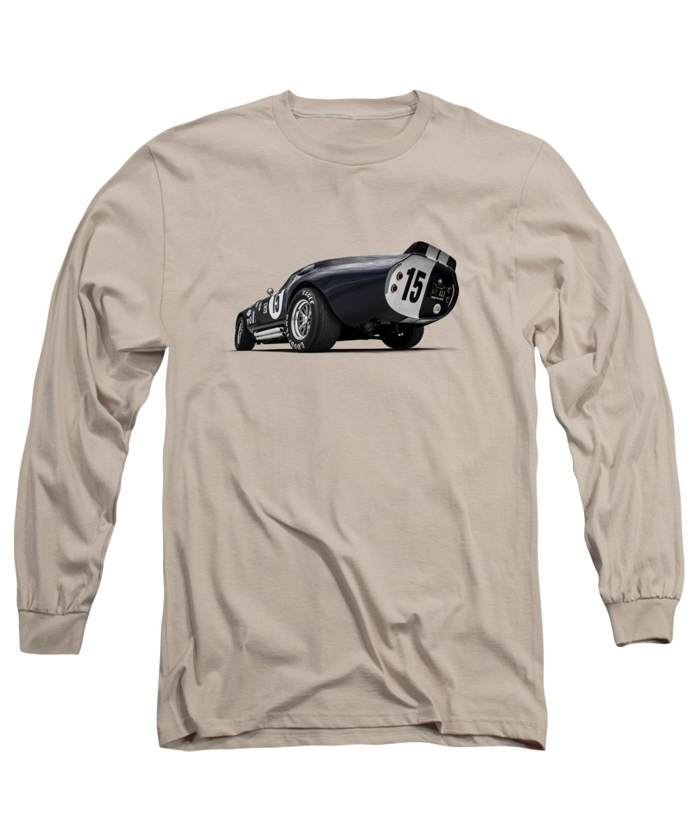 Cobra Long Sleeve T-Shirts