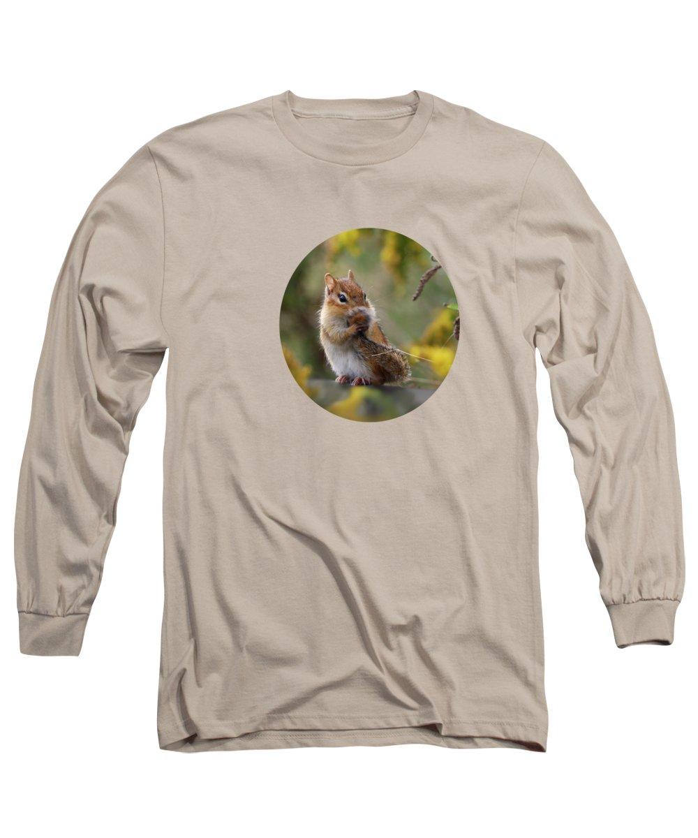 Weeds Photographs Long Sleeve T-Shirts
